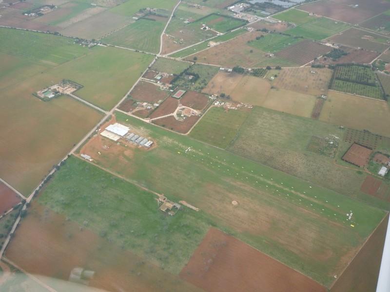 Aeródromo Binissalem