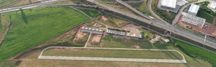 Aeródromo Sallent-Club Pla de Bages