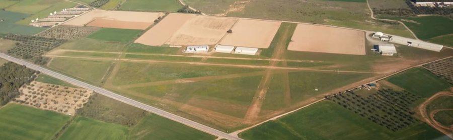 Aeródromo Viladamat 2020