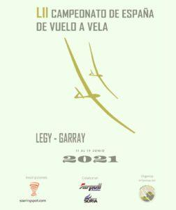 CAMPEONATO DE ESPAÑA Y OPEN INTERNACIONAL Vuelo a Vela