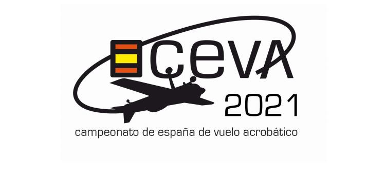 Campeonato de España de vuelo acrobático CEVA 2021