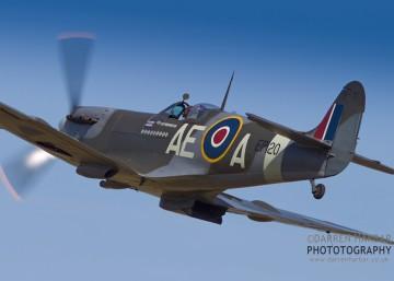 Flying Legends Airshow IWM Duxford