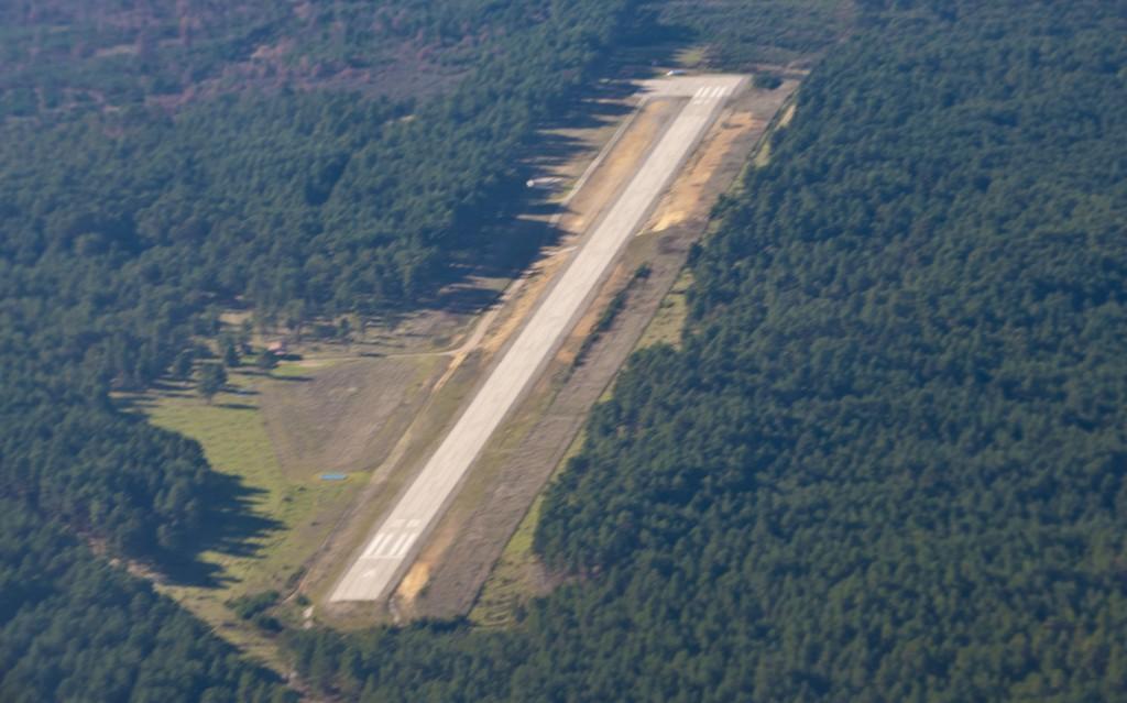 aerodromo covaleda navaleno