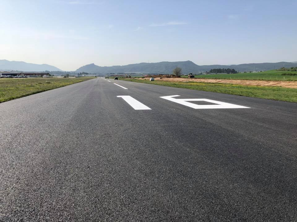 Aeródromo de Igualada