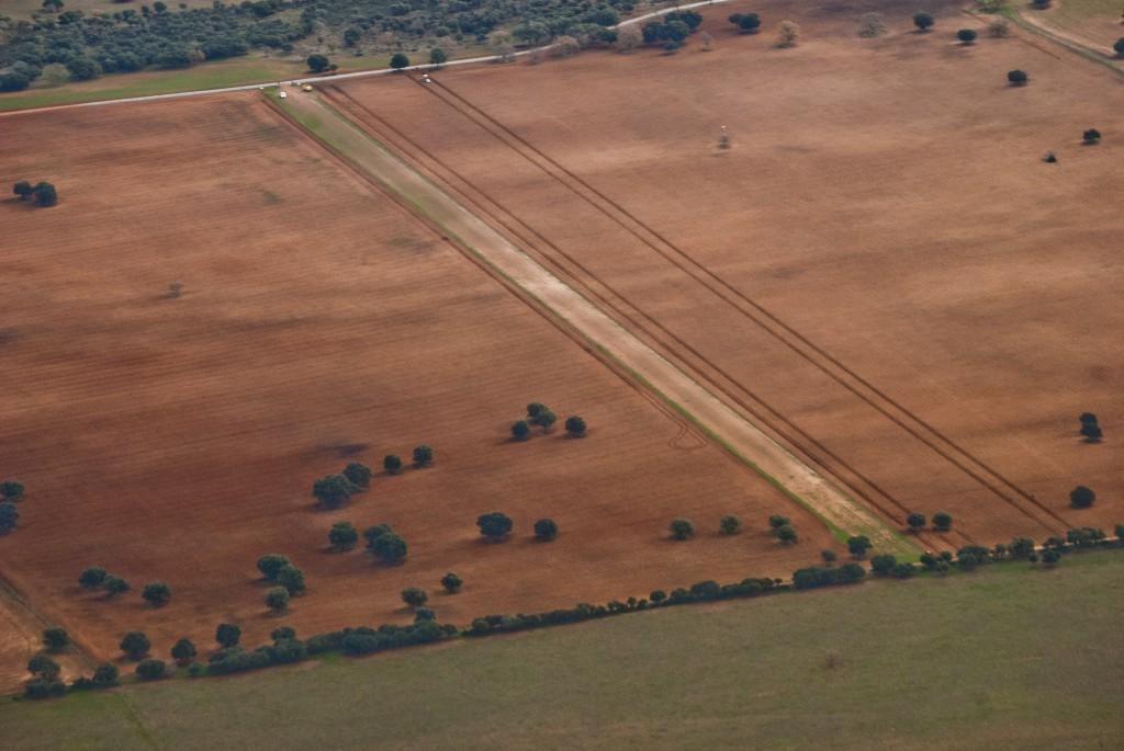 Aeródromo Los Yebenes
