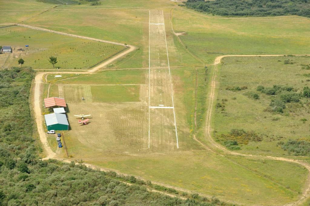 aerodromo monforte de lemos