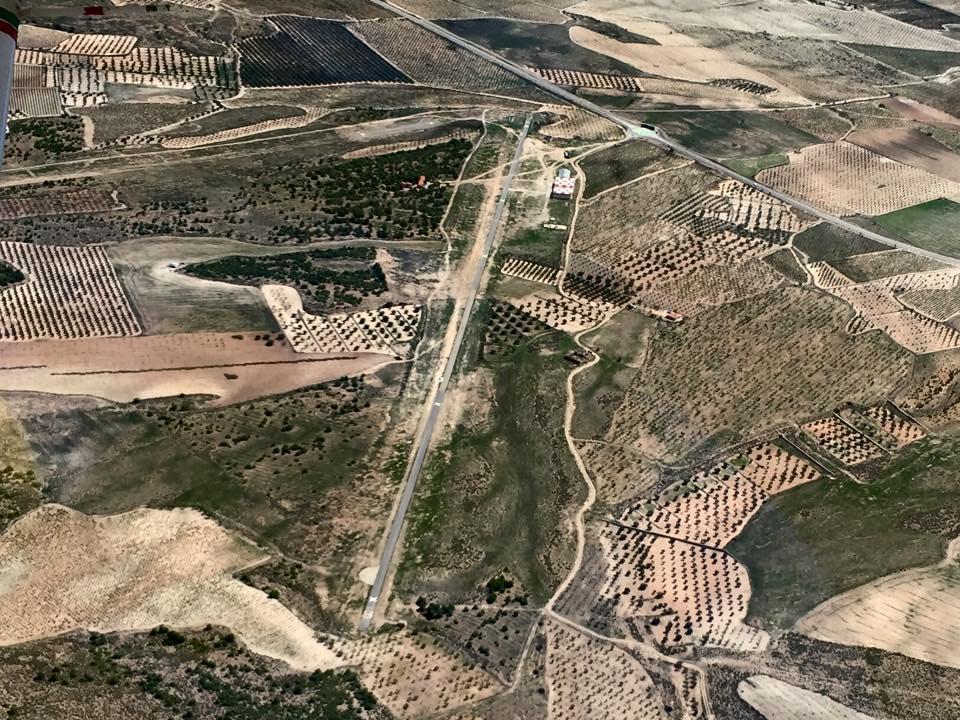 Aeródromo Ontur