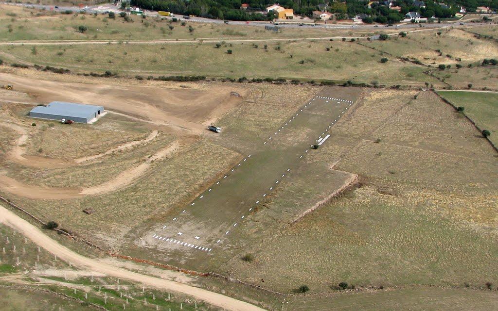Aeródromo Valdemorillo