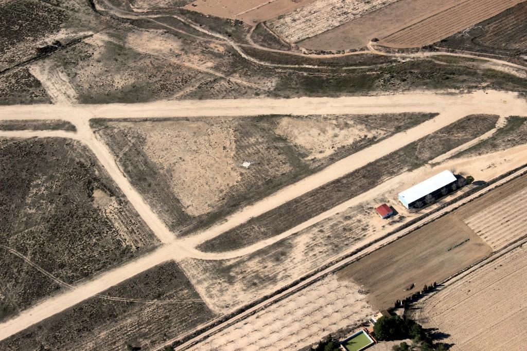 aerodromo vinalopo
