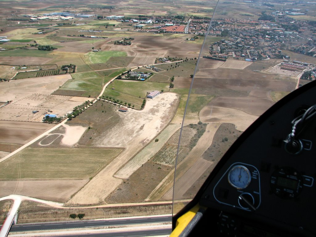 Aeródromo Griñón