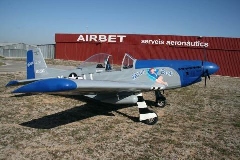 Avinyonet - Airbet (Esc)(Gas.) - Bienvenido a Aterriza.org