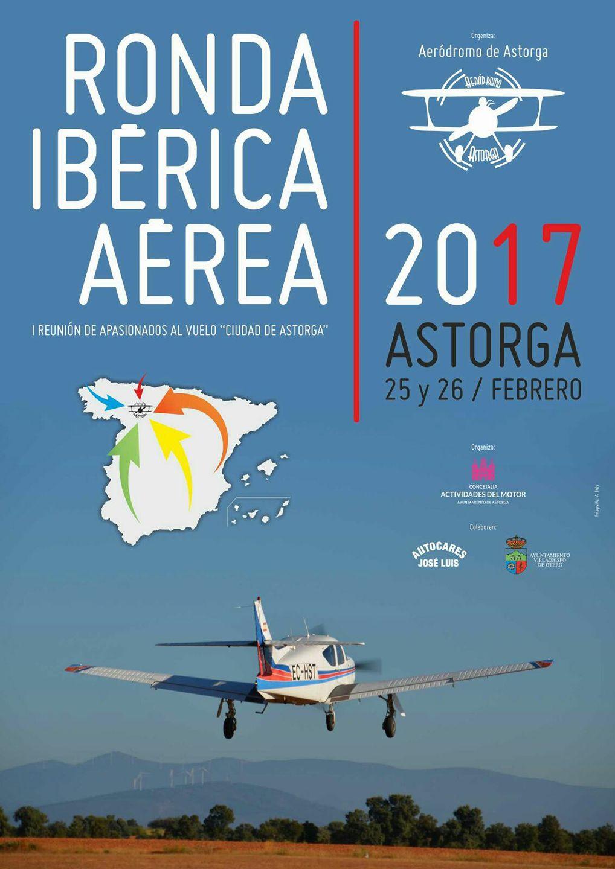 evento aerodromo astorga