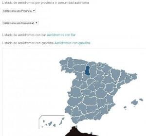 Selecciona tu provincia